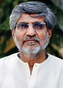 Dr. Arjun Deo Charan